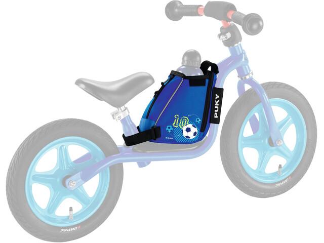 Puky LRT Kinderen met draagband blauw
